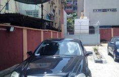 Mercedes-Benz E280 2007 Black for sale