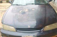 Honda Accord 1994 Black for sale
