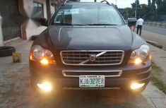 Volvo Xc90 2007 Black For Sale
