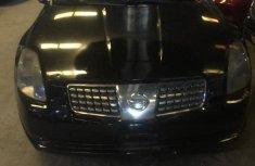 Nissan Altima 2005 Black for sale