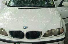 BMW 135i 2004 White for sale