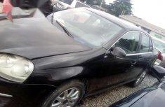 Volkswagen Jetta 2010 Black for sale
