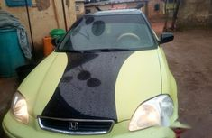 Honda Civic 1999 For Sale