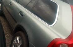 Flexible Volvo CX90 2005 Silver for sale