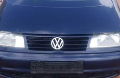 Volkswagen Sharan 2006 Blue for sale