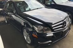 2013 Mercedes-Benz C300 for sale