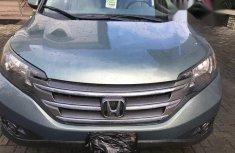 Registered Honda CRV 2013 for sale
