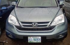 Registered Honda CR-V 2006 Gray for sale