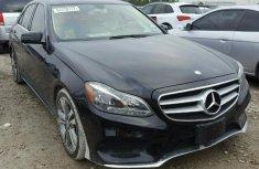 2012 Mercedes Benz E350 for sale