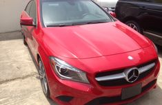 2014 Mercedes Benz CLA 250 for sale