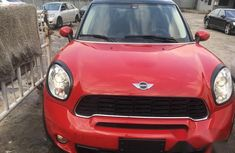 Mini Cooper 2012 Red for sale