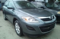 Mazda CX-9 2012 Gray for sale