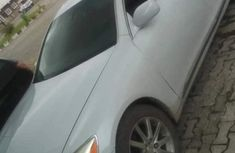 Used Lexus GS300 2007 White for sale