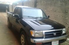 Toyota Tacoma 1998 Black for sale