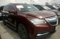 Acura MDX 2015 for sale