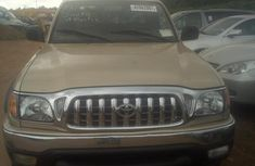 Toyota Tacoma 2003 Gold for sale