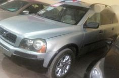 Volvo XC90 2004 Gray For Sale