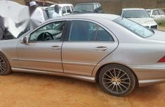 Mercedes-Benz C230 2007 for sale