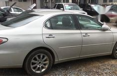 Tokunbo Lexus Es330 2004 Silver for sale