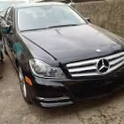 Mercedes Benz CLS500 2008 for sale