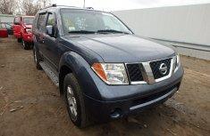 Nissan Pathfinder 2010 for sale