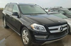 2012 Mercedes Benz GL450 for sale