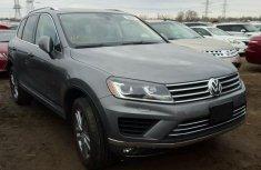 2012 Volkswagen Torouge for sale