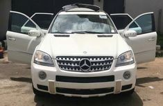 2010 Mercedes Benz  Ml550 for sale