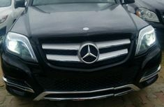 2014 Mercedes Benz GLK 350 4MATIC for sale