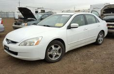Honda Accord for sale 2008