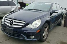 MERCEDES BENZ R350 4MATIC 2011 FOR SALE