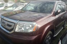 Honda Pilot 2009 for sale