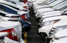 10 brands that dominate the used car market in Nigeria