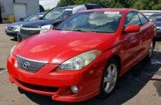 2004 Toyota Solara for sale