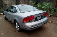Chevrolet Alero 2000 Silver For Sale