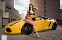 Lamborghini Gallardo price in Nigeria  – the only Lambo you can buy pre-owned in Nigeria (Update in 2019)