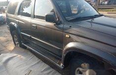 Toyota 4 Runner 200 Black for sale