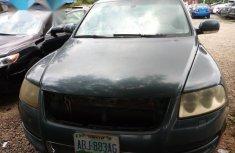 Volkswagen Touareg 2003 Gray for sale