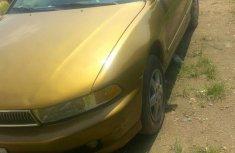 Mitsubishi Galant 2000 Gold For Sale