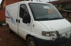 Tokunbo Fiat Ducato 2003 white for sale