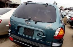 2000 Hyundai Santa Fe Automatic Petrol well maintained