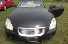 2003 Lexus SC430 for sale