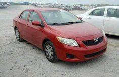 Toyota Camry 2010 model for sale