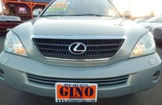 2007 Lexus RX 400h for sale