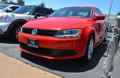 2012 Volkswagen Jetta for sale