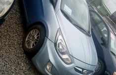 Used Hyundai Accent 2011 Blue for sale