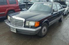 Mercedes-Benz 420 1990 for sale