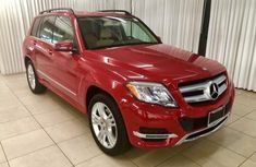 2014 Mercedes-Benz GLK350 for sale