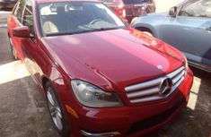 Mercedes-Benz C250 for sale 2013