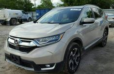 Honda CRV 2017 for sale